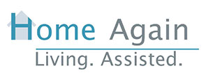 Home Again Assisted Living logo