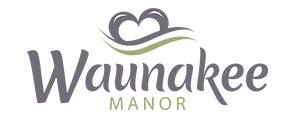Waunakee Manor logo