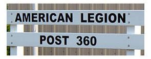 American Legion Post 360