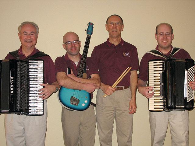 Bob Klinger Band